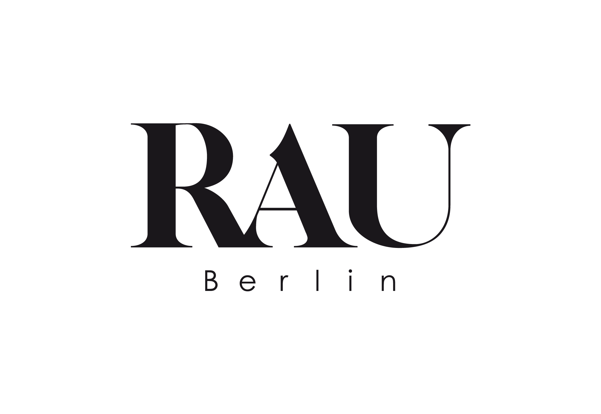 RAU Berlin Boutique