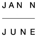 JAN N JUNE